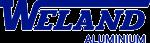 Weland Aluminium AB logotyp