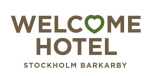 Welcome Hotel i Barkarby AB logotyp