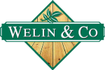 Welin & Co AB logotyp