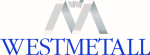 Westmetall AB logotyp