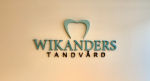 Wikanders Tandvård AB logotyp