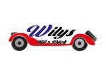 Wilys Bil och Däck i Halmstad AB logotyp