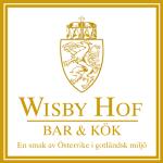 Wisby Hof AB logotyp