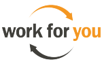 Work For You i Sverige AB logotyp