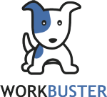 Workbuster AB logotyp