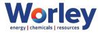 Worley Sverige AB logotyp