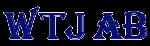 WTJ Produktion AB logotyp