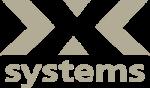 X Systems Sverige Filial logotyp