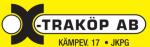 X-Traköp i Jönköping AB logotyp