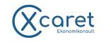 Xcaret Ekonomikonsult Torshälla AB logotyp