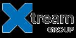 Xtream Group AB logotyp