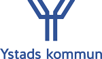 Ystad kommun logotyp