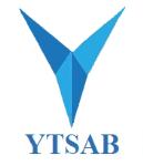Yts ab logotyp