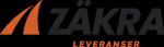 Zäkra Leveranser i Sverige AB logotyp