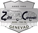 Zäta Caravan AB logotyp