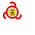 Zefa taxi logotyp