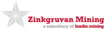 Zinkgruvan Mining AB logotyp